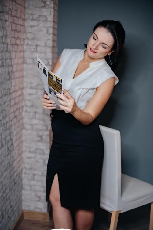 Anna ukrainian dating traditions