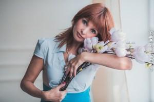 Ukranian women for single men