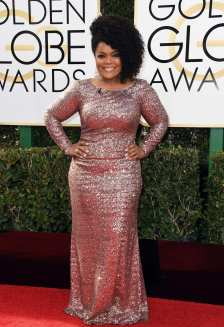 Yvette Nicole Brown in Vince Camuto