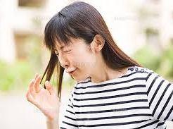 妊婦 妊娠性鼻炎