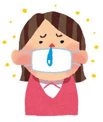 妊婦 花粉症 2