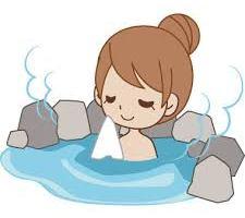 妊婦 温泉 キャッチ