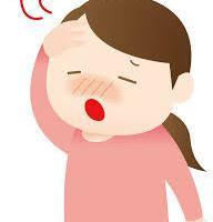 妊婦 熱 2