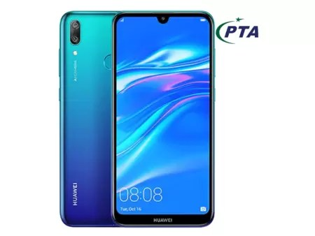 Huawei Y7 2019 Price In Pakistan Specifications Features