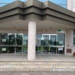 図書館の公民館