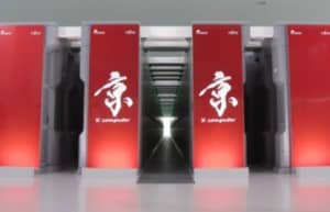 スパコン「京」