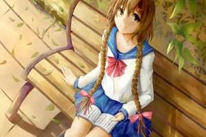 文学少女 天野远子 远子学姐 あまの とおこ | MengZa5945 [pixiv] http://www.pixiv.net/member_illust.php?mode=medium&illust_id=51543182