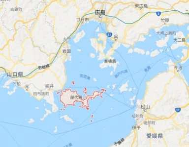 周防大島2