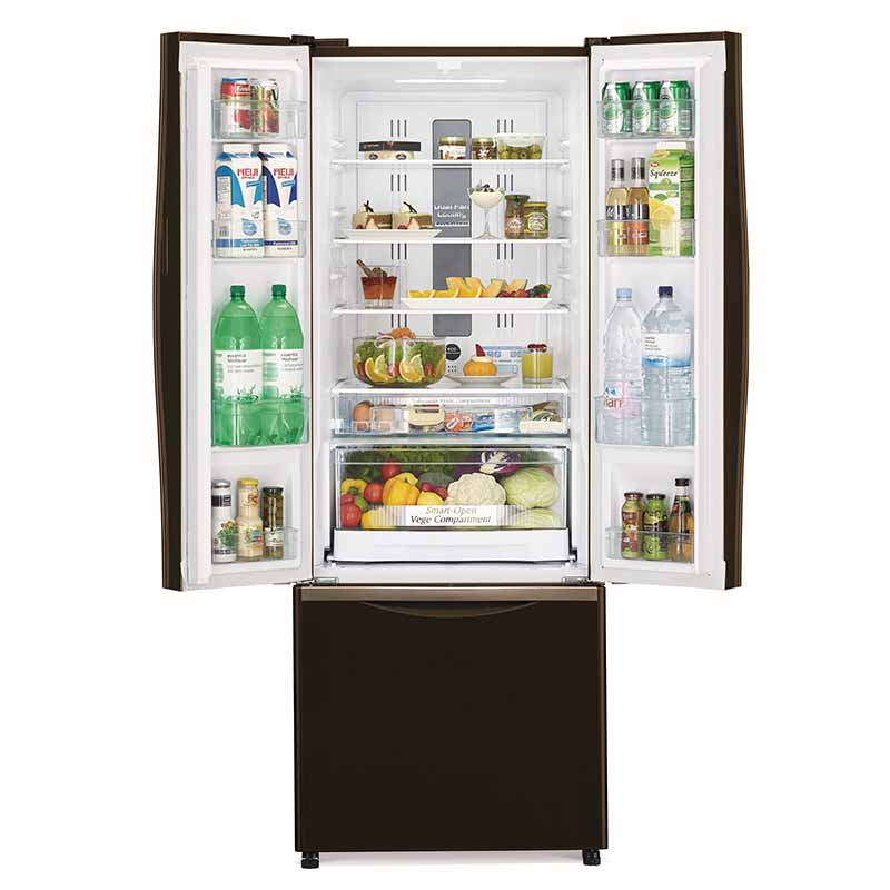 wb550-interior Выбор холодильника HITACHI