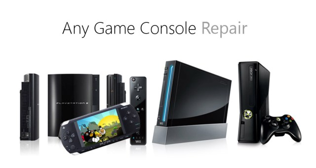 game-console-repair-guam
