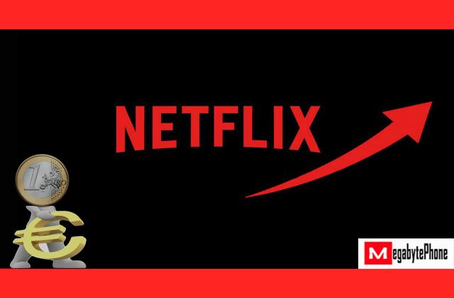 Netflix nos sorprende con una nueva versión y nuevos precios