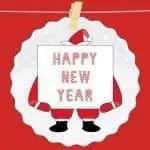 descargar palabras de Año nuevo para tu amiga, nuevas palabras de Año nuevo para tu amiga