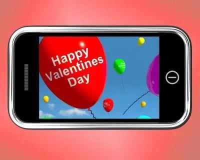 Bonitos Mensajes De San Valentin Para Tu Amor Que Esta Lejos Lindas