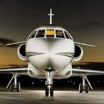 Business jets 14