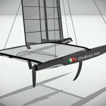 Challenge Italia - Yacht - 1