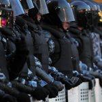 Riot Police gear 2