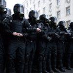 Riot Police gear 3