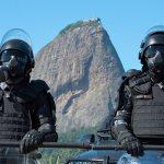 Riot Police gear 4