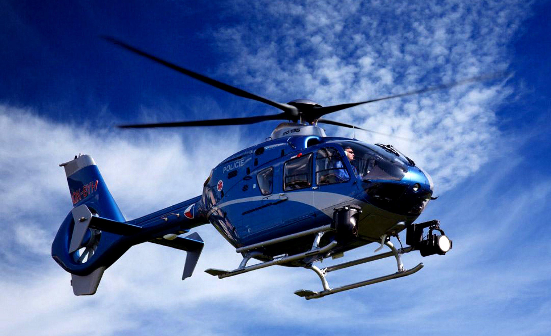 Helicopter – MEGA