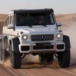Mercedes-G63-AMG-6x6 Dubai 6