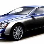maybach coupe gy 5