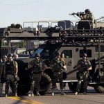 Riot Police Vehicles 3