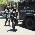 Riot Police Vehicles 6