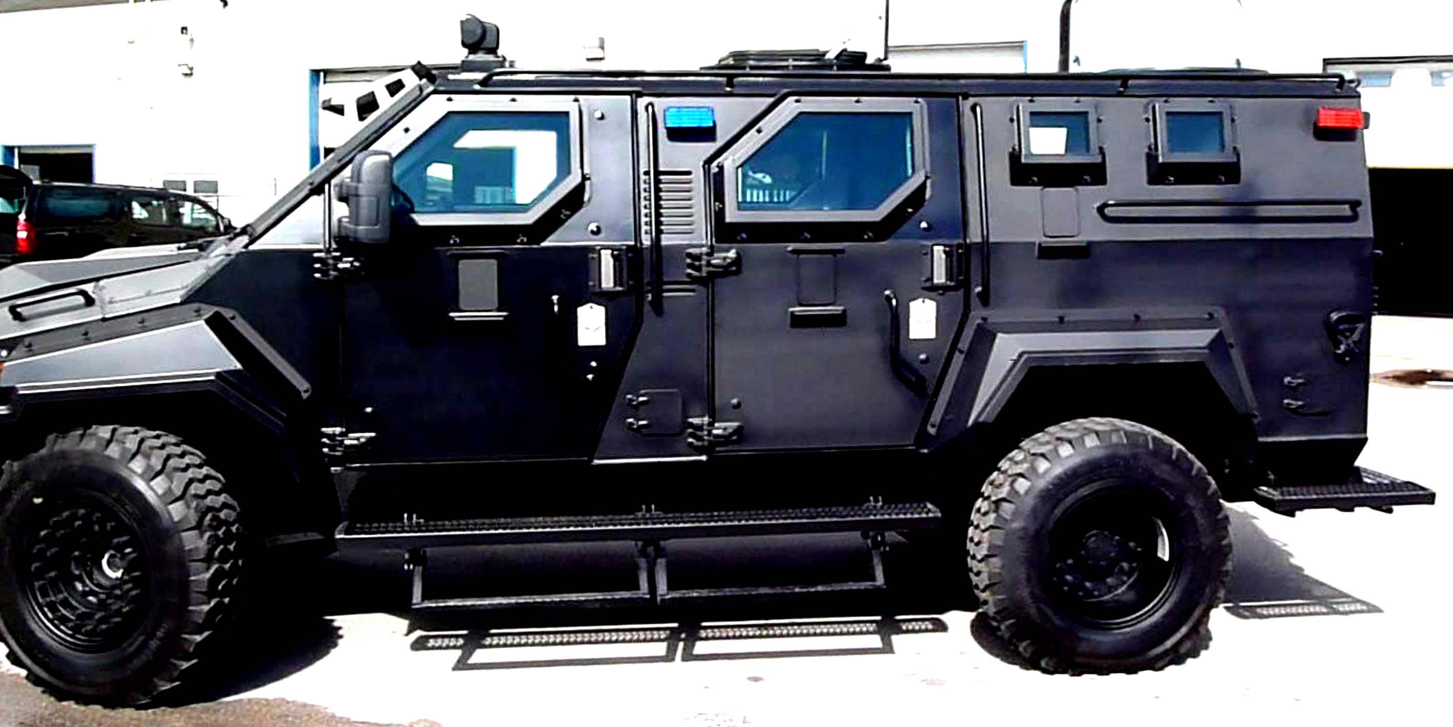 Swat Vehicles