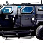 Armored Swat Vehicle 5