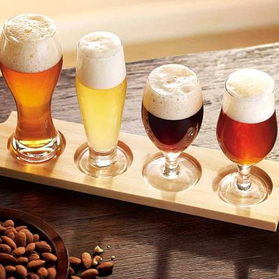 Beer tasting set | MegaGadgets