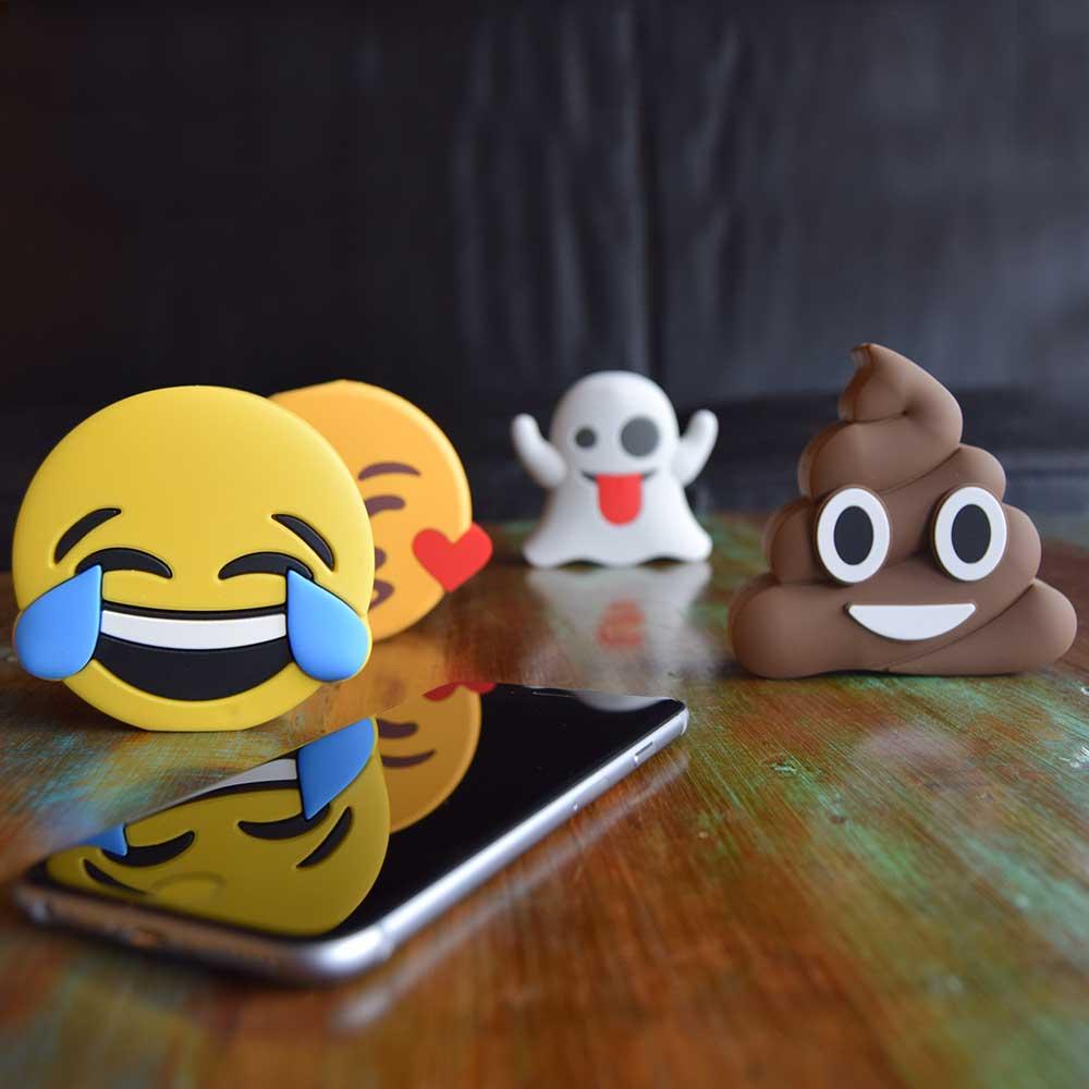 Emoji powerbank
