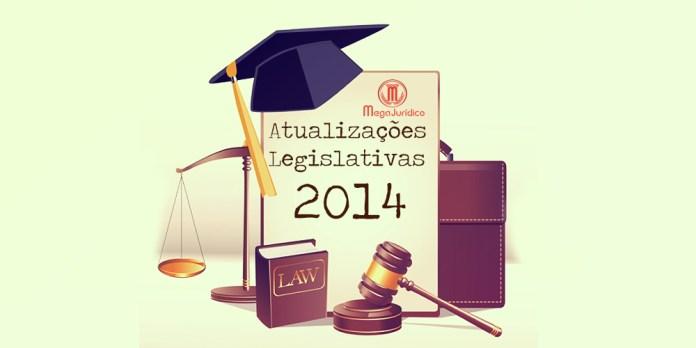 atualizacao-legislativa-2014-megajuridico