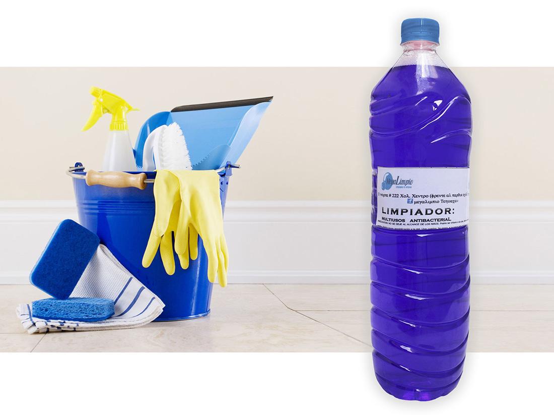 Limpiador Lavanda 03