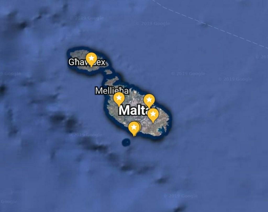 Megaliti Malta
