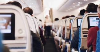 choses à faire pour s'occuper en avion, train ou voiture