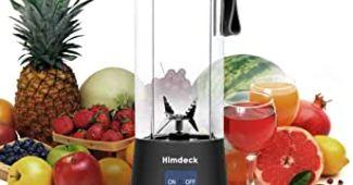mini mixeur portable