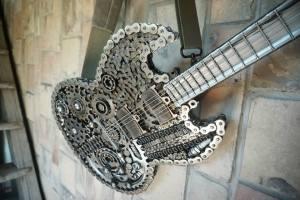 Guitar Metal