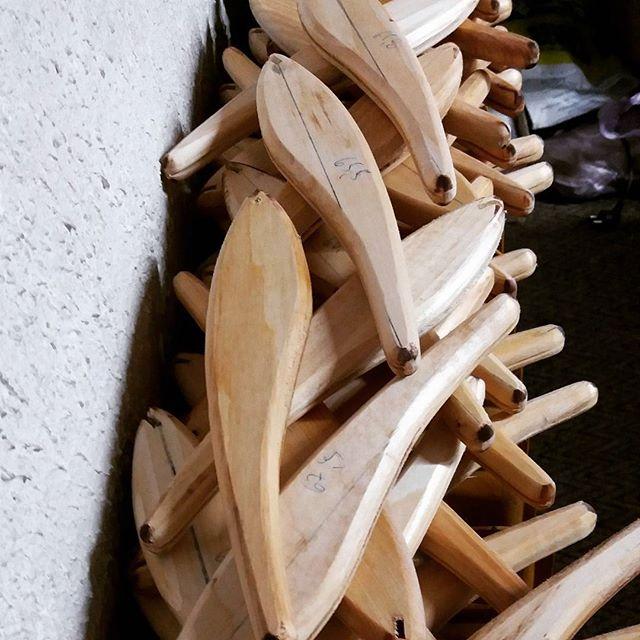 Beech Wood Electra