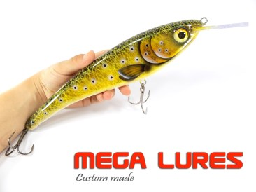 Electra Trout