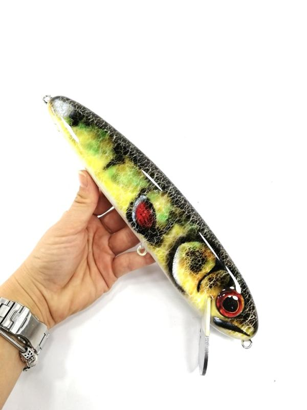 megalures-perch musky fishing trolling baits 16