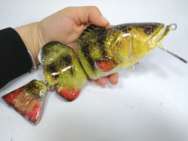 megalures-Fatboy-Jr-Perch