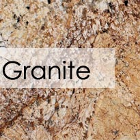Granite Kitchen Countertop Slabs