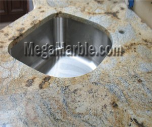 Quartz Kitchen Countertop Design