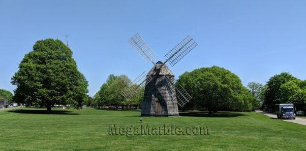Windmills in the Hamptons NY