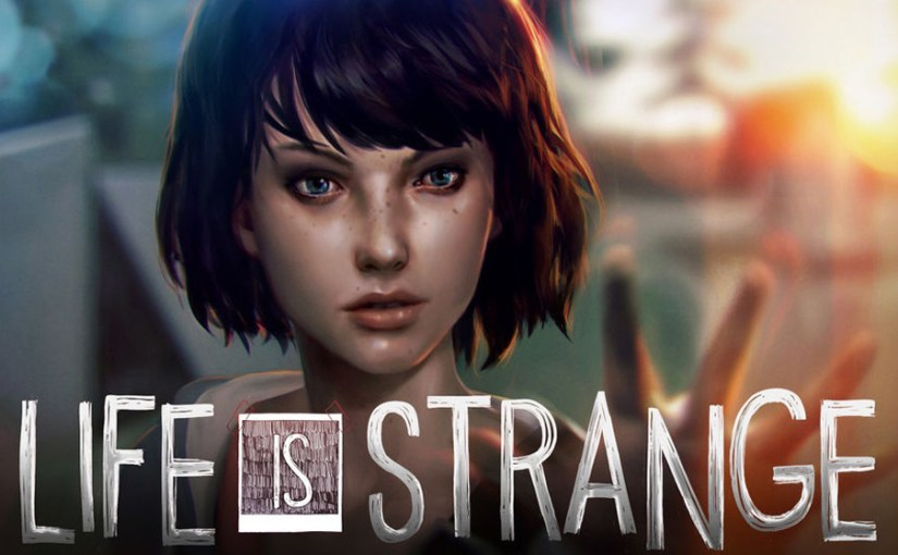 Games That Make Us Cry: That Dragon, Cancer and Life Is Strange Awarded at 2016 Games for Change Festival