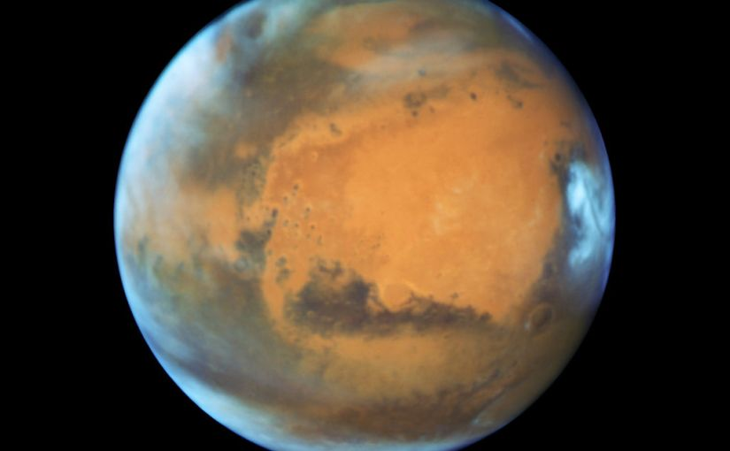 Gamification Goes to Space: Play & Learn on Mars