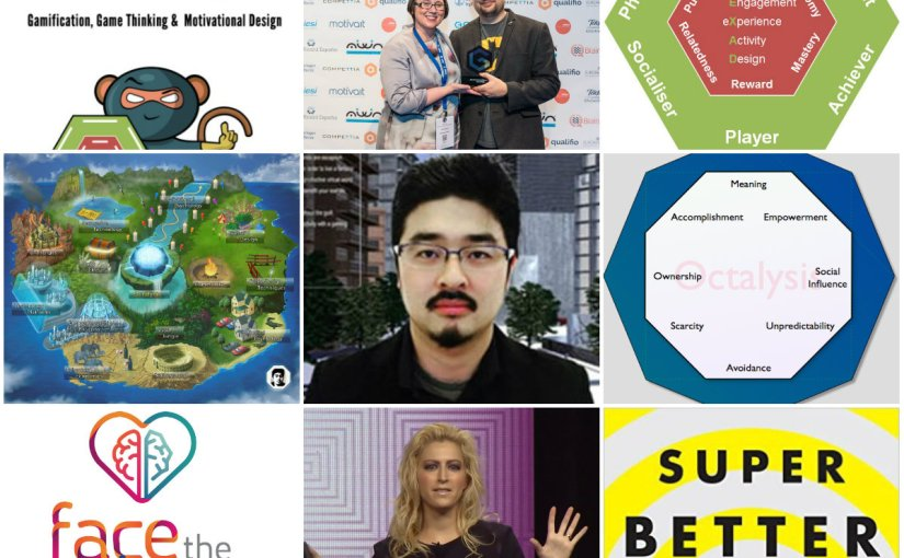 What's Up #24: The Latest From Our Favorite Gamification Gurus