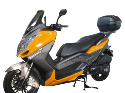 150-T9 150cc Scooter