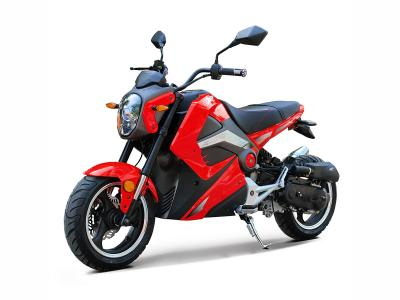 Bullet 50cc Sport Bike