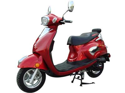 Polar 50cc Scooter